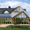 an exciting oak framed home extension